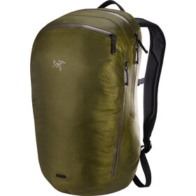 Arc'teryx Granville Zip 16 Backpack bushwhack